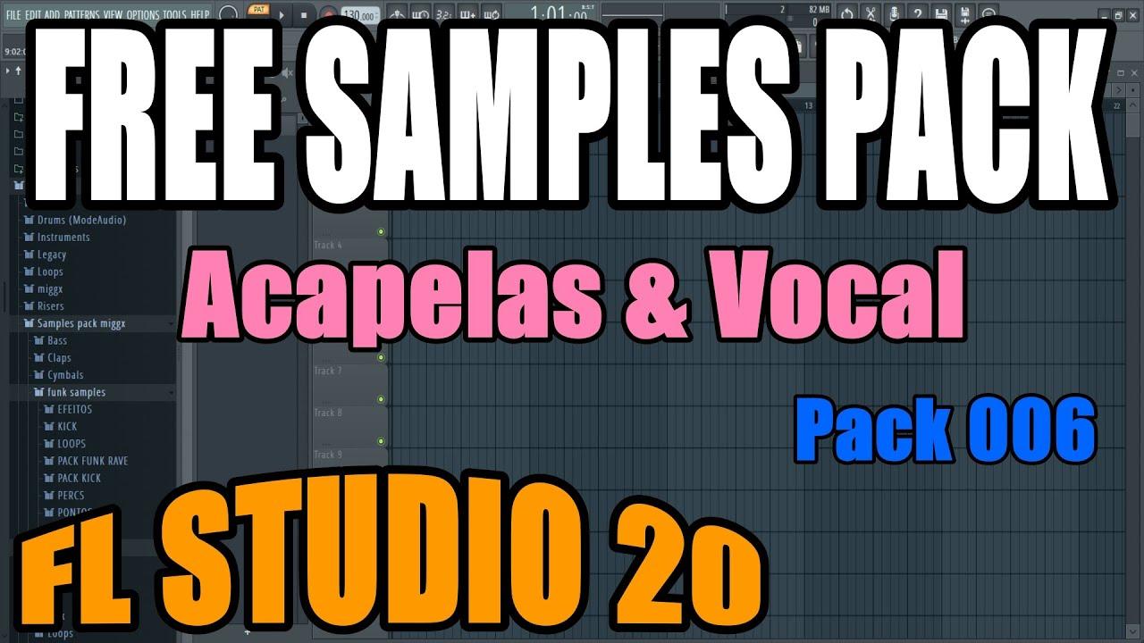 Clap pack fl studio free download for windows 10