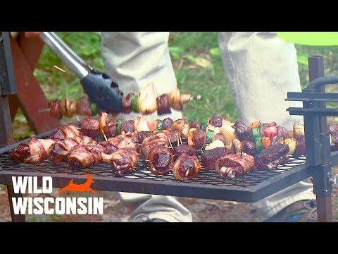 Wild Game Cooking - Wild Wisconsin 2018: Ep. 6