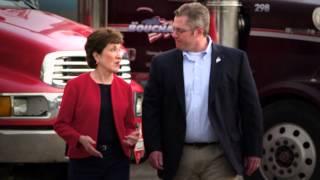 """Susan Collins - """"Truck Weights"""""""