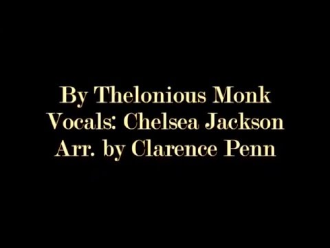 Ruby, My Dear [Demo] ft. Chelsea Jackson