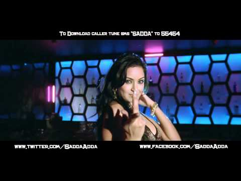 Dilli Ki Billi Promo Song ft' Maryam Zakaria Sunidhi Chauhan Sadda Adda 2012 HD