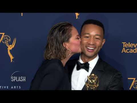 Chrissy Teigen And John Legend's Intimate First Date | Daily Celebrity News | Splash TV