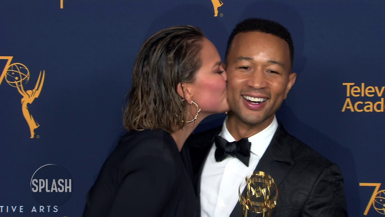 Chrissy Teigen and John Legend's intimate first date | Daily Celebrity News | Splash TV