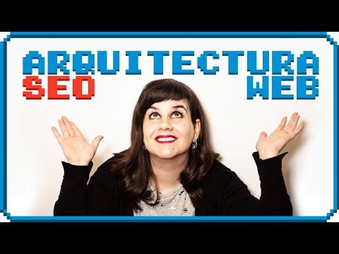 Unas clases de arquitectura web