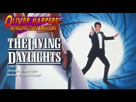 The Living Daylights (1987) Retrospective / Review