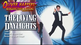 Retrospective / Review - The Living Daylights (1987)