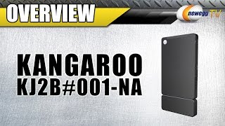 Kangaroo Mobile Desktop Overview - Newegg TV