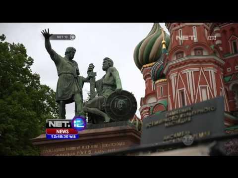 Surga Liburan Sehari di Moscow - NET12