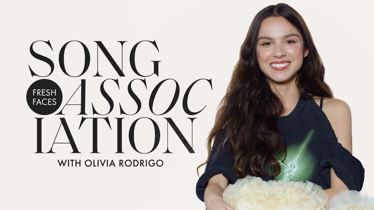 Olivia Rodrigo Sings Taylor Swift, No Doubt &