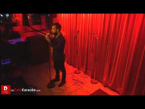 LeDateKaraoke - Girl with one eye - karaoke