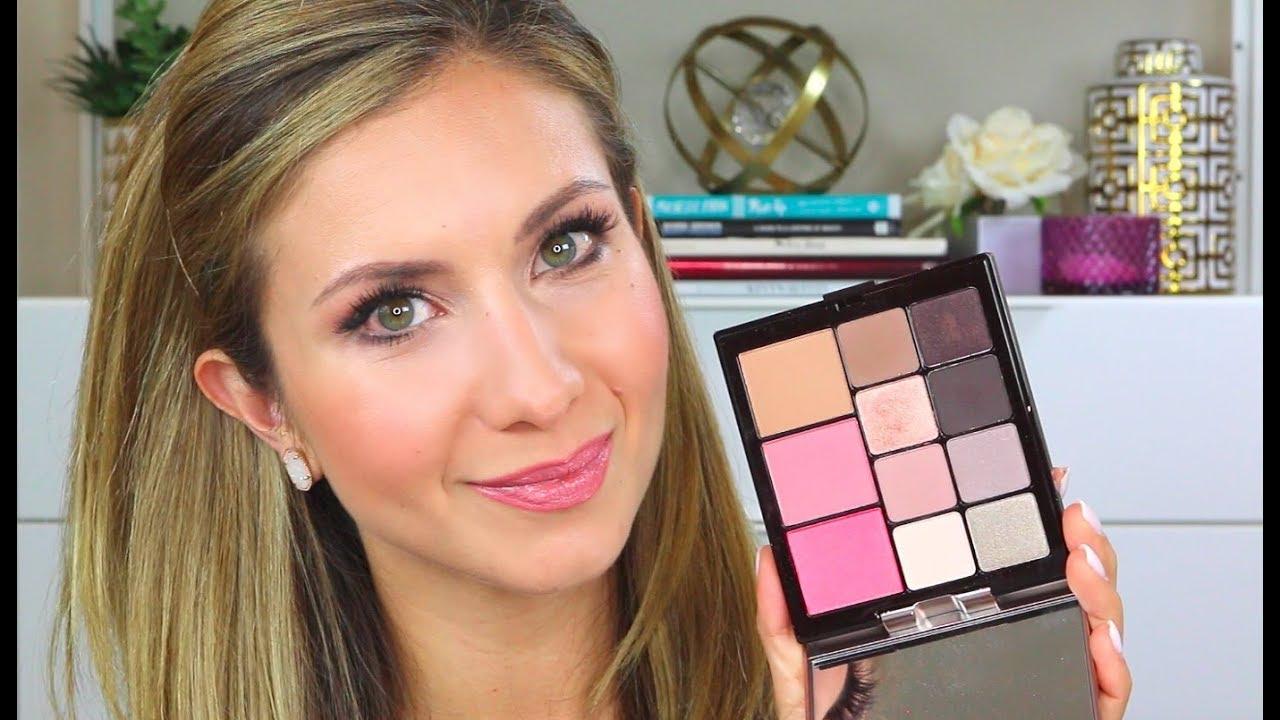 �ล�าร���หารู��า�สำหรั� Laura Mercier Essentials Eye & Cheek Palette