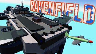 Ravenfield - AMAZING Custom Maps & New Vehicles! - Ravenfield Gameplay Highlights