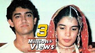 Video Biggest Bollywood Break Ups - Aamir Khan and Reena Dutta download MP3, 3GP, MP4, WEBM, AVI, FLV Agustus 2018