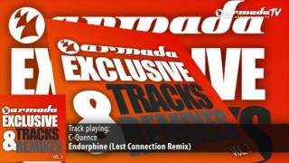 C-Quence - Endorphine (Lost Connection Remix)