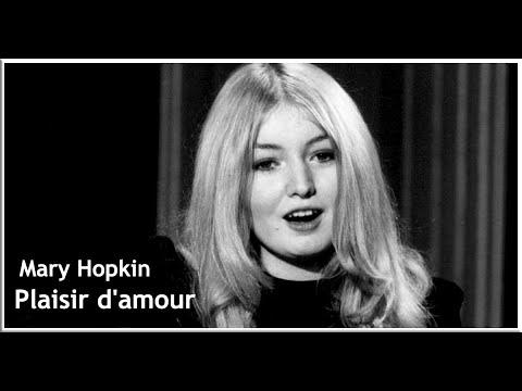 Mary Hopkin   Plaisir d'amour