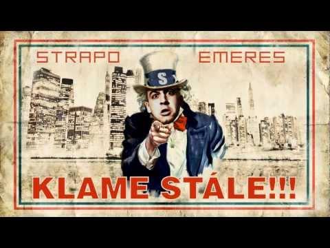 Strapo & Emeres - KLAMEŠ!!!