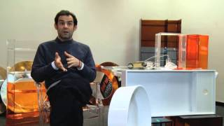 DE.SIGN SKYARTE - Intervista a Roberto Palomba