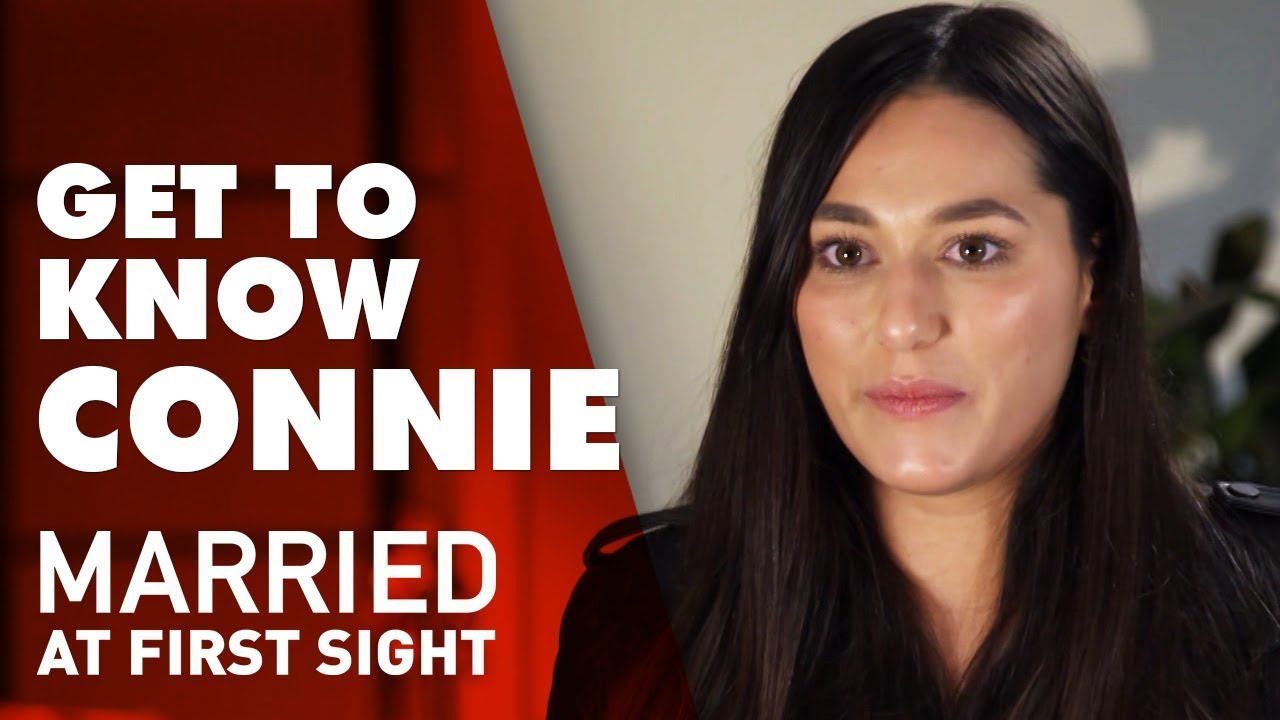 Get To Know Connie Mafs 2020 Youtube