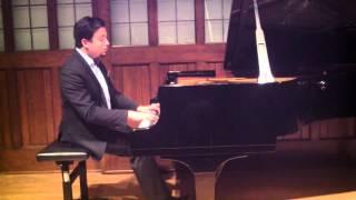 Beethoven Sonata Op. 31 No. 3 III. Menuetto. Moderato e grazioso