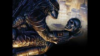 Predator Concrete Jungle Movie (AVP 3: Omega)