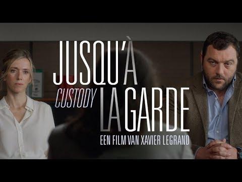 JUSQU'À LA GARDE - Officiële NL Trailer