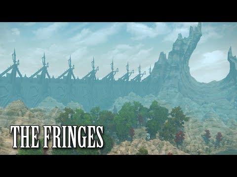 FFXIV OST The Fringes Theme ( Daytime )