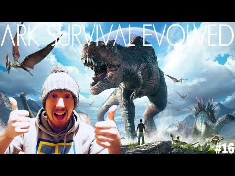 ARK Survival Evolved | THIS IS IT!!! ARK IN CREATIVE EXPLORATION MODE!!?? [ARK | PS4 PRO] #16