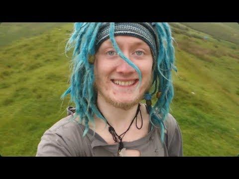 Footage of my Acid Trip in Scotland (LSD)