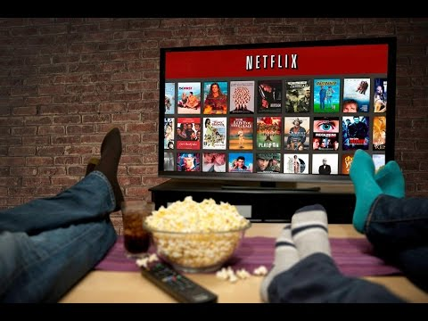 Get Paid CASH To Watch Netflix All Day!