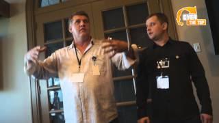 IWowWe. [5] Обучение от Билла Старки - цель встречи, назначить следующую