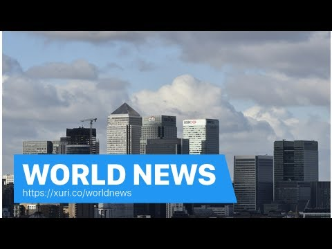 World News - EU rejects Britains Brexit trade deal for banks and financial services