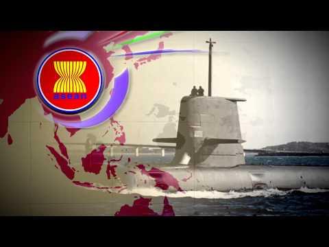 เรือดำน้ำ มิติที่ ๓ ของกำลังทางเรือ