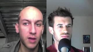 Podcast #61 Holger Seim of Blinkist