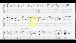 Không cần phải hứa đâu em (C) Phạm Khánh Hưng guitar solo tab  by D U Y