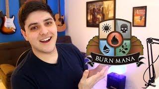 Conheça a Burn Mana   Uma plataforma incrível!
