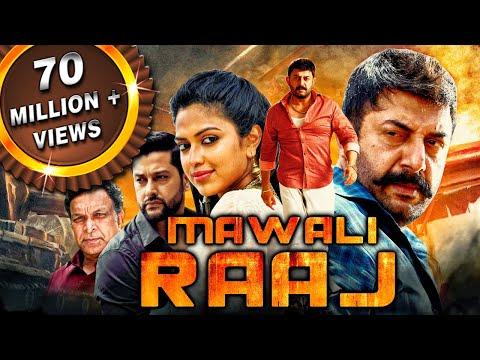 mawali-raaj-(bhaskar-oru-rascal)-2019-new-released-full-hindi-dubbed-movie-|-arvind-swamy,-amala