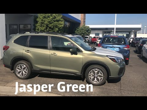 jasper-green-and-horizon-blue-2019-forester-colors