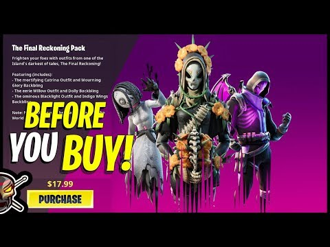 before-you-buy-the-final-reckoning-pack-|-combos/gameplay-(fortnite-battle-royale)