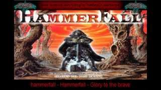 Watch Hammerfall Hammerfall video