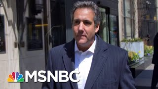 Bloomberg: Robert Mueller Pressuring President Trump On Decision For Interview | Hardball | MSNBC