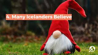 5 Fun Facts About Iceland