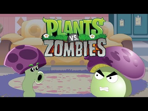 Plants vs. Zombies Animation : Call me father for once