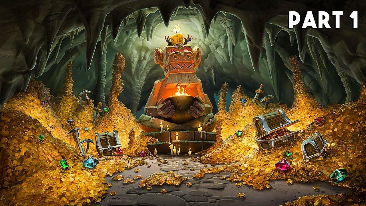 Download Treasure Island 2012 Explained In Hindi   Fantasy   Episode 1