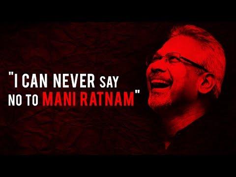 """I can never say no to Mani Ratnam""   Fully Frank with Editor Sreekar Prasad   Fully Filmy"