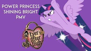 Power Princess Shining Bright PMV