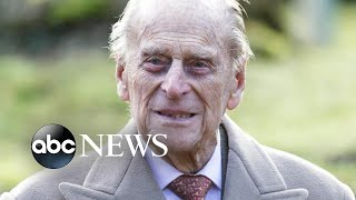 Latest On Prince Philip's Condition