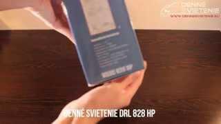 Denne svietenie NSSC DRL 828 HP