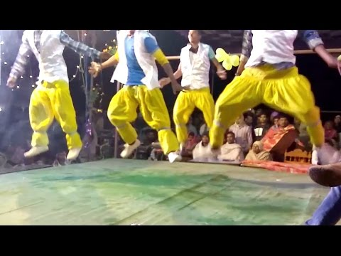 Lolipop Lolipop Laguchhe Dance Sambalpuri Video