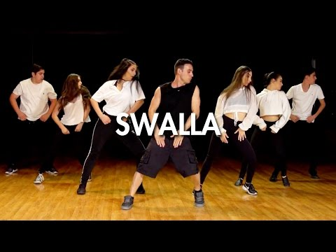 Jason Derulo - Swalla ft. Nicki Minaj & Ty Dolla $ign (Dance Video) | Choreography | MihranTV