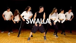 Jason Derulo - Swalla ft. Nicki Minaj & Ty Dolla $ign (Dance Video) | Mihran Kirakosian Choreography